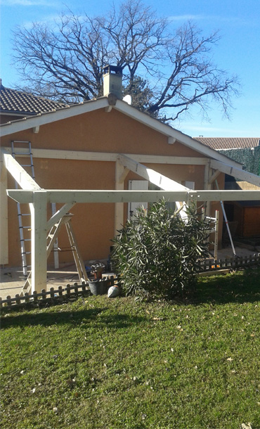 B.C.A.N. | Entreprise de toiture et charpente à Ternay